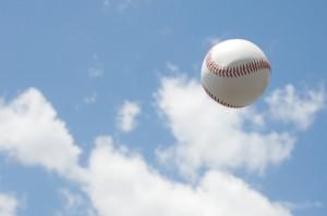 野球選手のトレーニング