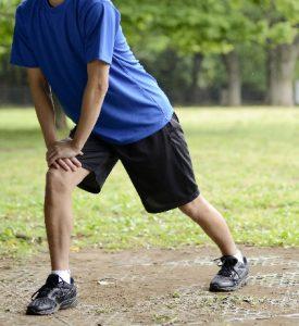 あなたに最適な運動量がわかりますか?