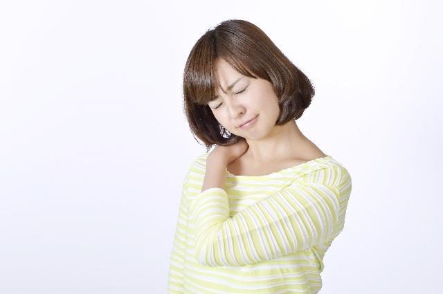 寝違えの痛みはすぐに消すことができる!
